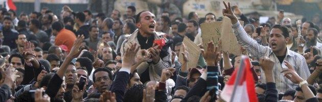 Piazza Tahrir