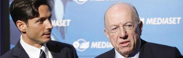 Processo Mediaset, il Biscione prepara la tele-guerra in difesa di Berlusconi