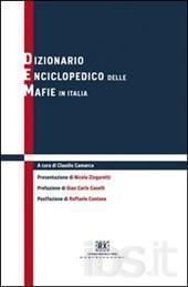 pipitone giuseppe - Dizionario enciclopedico delle mafie in Italia