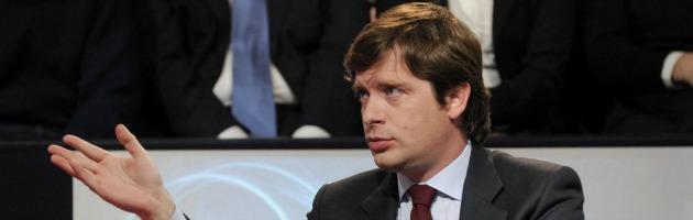 """Caso Ablyazov, Civati: """"Per Franceschini chi vota contro Alfano è fuori dal Pd"""""""