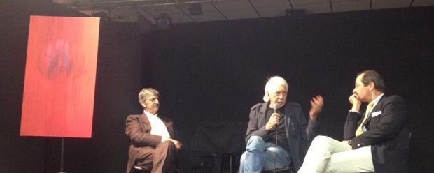 Lorenzo Indrimi e Massimo Martelli