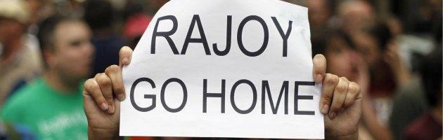 """Spagna, la """"contabilità B"""" del Pp: soldi a Rajoy e mazzette ai vertici del partito"""
