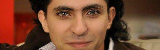 Arabia Saudita, direttore sito web condannato a sette anni e 600 frustate