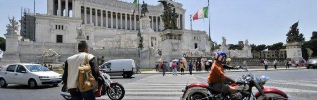 Roma, 14 milioni per la sede di un Municipio. E il progetto è del secolo scorso