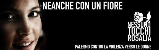 """Palermo, """"nessuno tocchi Rosalia"""". La festa della Santuzza diventa un flash mob"""