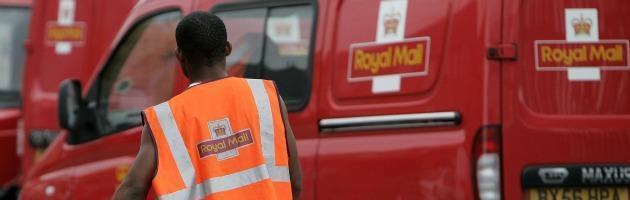 Inghilterra, Cameron privatizza le poste. Ai dipendenti un 'contentino' in azioni