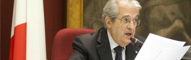 Maurizio Saccomanni
