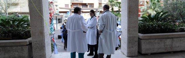 Sanità, sciopero di medici, veterinari e anche dirigenti. A rischio assistenza