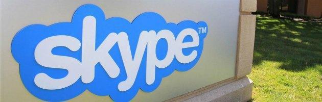 """Datagate: Skype nel mirino, """"violava privacy"""". Ma le alternative sono poche"""