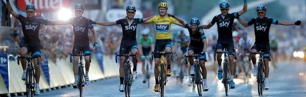 Tour de France, fatti e fughe – Se la maglia gialla guadagna 250 euro a chilometro