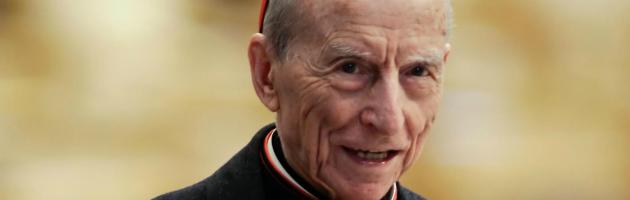 Morto Ersilio Tonini, il cardinale più anziano vivente