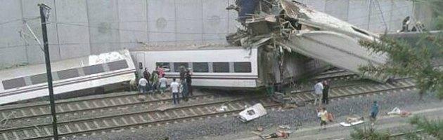 "Spagna, incidente Santiago. La Farnesina conferma: ""Morto Dario Lombardo"""