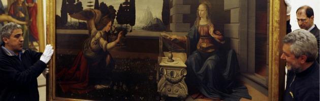 Beni culturali sempre più privati: sfilate agli Uffizi, Della Valle punta al Colosseo