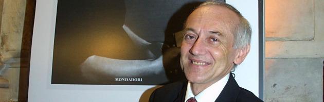 """Premio Campiello 2013, vince """"L'amore graffia"""" di Ugo Riccarelli"""