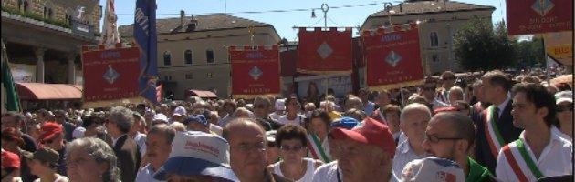 Strage di Bologna - Commemorazione