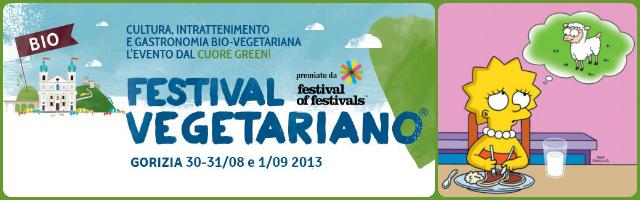Festival Vegetariano 2013