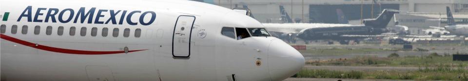 """""""Niente negri, niente poveri"""": ecco i paletti della campagna assunzioni di Aeromexico"""