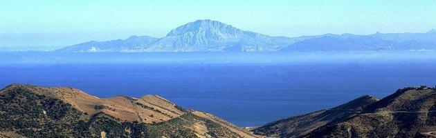 Stretto Gibilterra