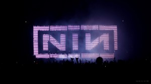 Nine Inch Nails - Milano