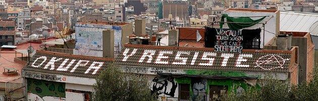 Spagna, ecco la guida per insegnare agli sfrattati come occupare case vuote