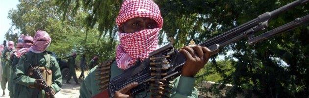 Somalia, aiuti umanitari inglesi rubati da terroristi vicini ad al-Qaeda
