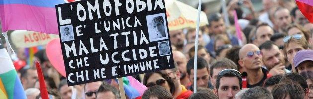 """Bologna, Arcigay diserta festa Unità: """"Non ci fanno parlare"""". Pd: """"Troviamo soluzione"""""""