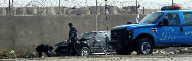 Iraq, giornata di fine Ramadan: esplodono 10 autobomba. Almeno 60 morti