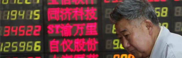 """Cina, i rampolli del regime comunista """"invadono"""" le grandi banche occidentali"""