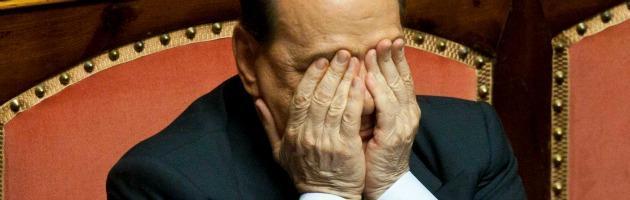 """Decadenza Berlusconi, Violante (Pd) e Longo (Pdl): """"Giunta come Tribunale"""""""