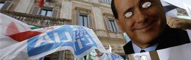 Silvio Berlusconi Manifesto