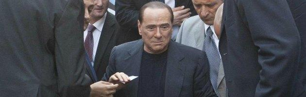 Berlusconi, tutti gli incubi del Cavaliere: no alla grazia, decadenza e domiciliari