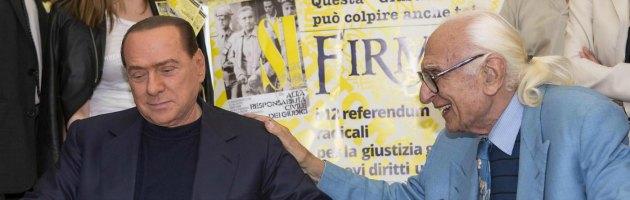 """Berlusconi: """"Nessun ultimatum a Letta"""". Poi cambia di nuovo: """"Fuori se decado"""""""
