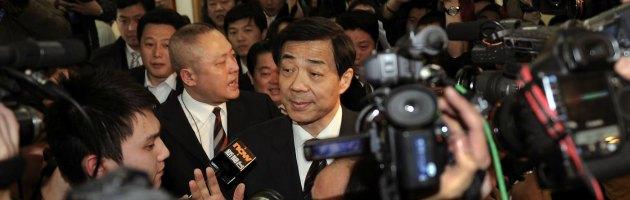 Cina, processo a Bo Xilai. Confronto in aula con l'ex sodale Wang