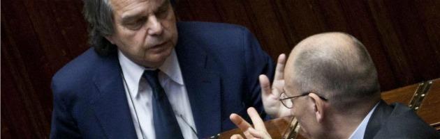 """Imu, Letta: """"Soluzione entro il 31 agosto"""". Della riforma resta solo la data"""
