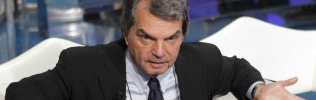 """Governo, Brunetta: """"20 senatori M5S pronti a sostenere un nuovo esecutivo"""""""