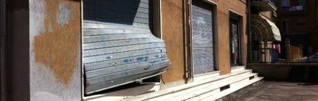 Parma, esplode bomba carta vicino alla sede di Casapound