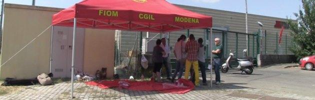 Modena, Firem scappata in Polonia diserta il vertice coi sindacati