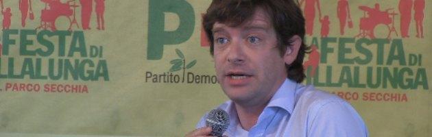 """Civati: """"Cancellare Imu? Pd perde tempo sulle stronzate elettorali di Berlusconi"""""""