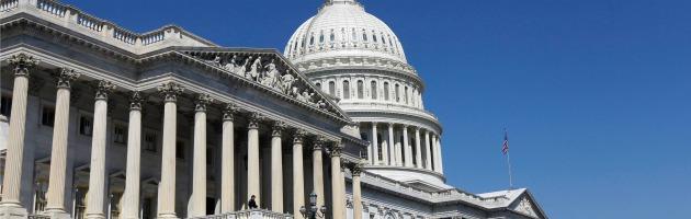 Usa, accordo last minute in Senato per evitare il default del Paese