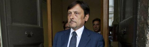 """Berlusconi, Stefàno: """"E' incandidabile"""". Nitto Palma: """"Faremo ricorso al Tar"""""""