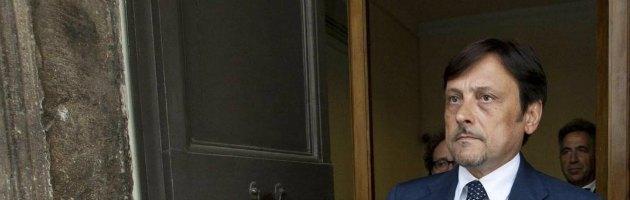 """Berlusconi, Stefàno: """"Presto decisione, incandidabile per almeno due anni"""""""