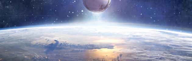 Gamescom 2013, Destiny: gioco di riscatto per la Terra distrutta dagli alieni