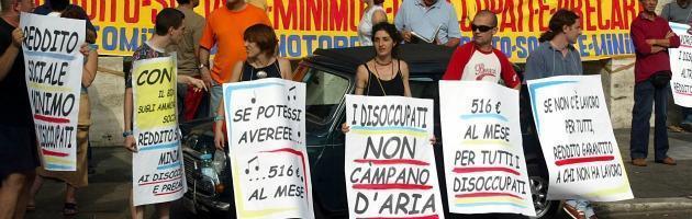 Reddito minimo garantito: l'Europa lo chiede dal '92, ma l'Italia è in ritardo