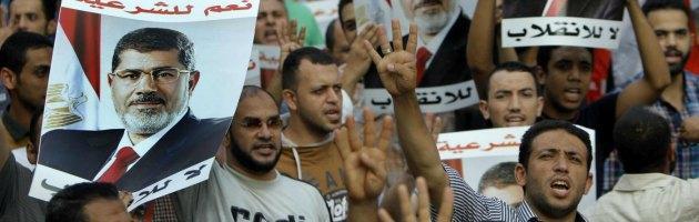 Egitto, arrestata al Cairo la guida suprema dei Fratelli Musulmani