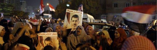 Egitto nel caos, 280 morti negli scontri. Stato di emergenza, si dimette El Baradei