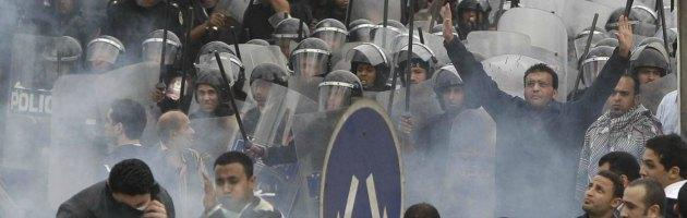 """Egitto nel caos. Ue: """"Rivedere rapporti"""". Fratelli musulmani annullano raduno"""