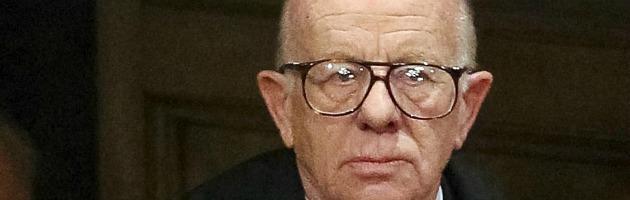 """Il giudice Esposito insiste: """"Intervista del Mattino manipolata e scorretta"""""""
