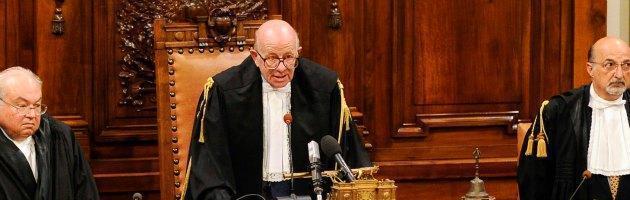"""""""Berlusconi condannato perché sapeva"""": bufera sul giudice Esposito. Il Pdl insorge"""