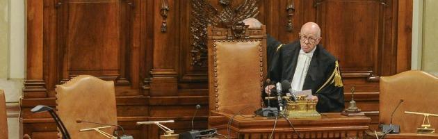 Condanna Berlusconi, Giornale e Libero gettano fango sul presidente Esposito