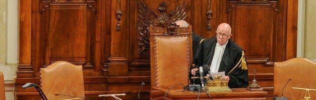 Giudice Esposito, Csm accelera discussione del caso dell'intervista al Mattino